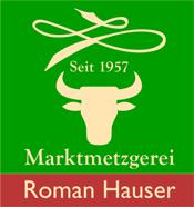Metzgerei Hauser